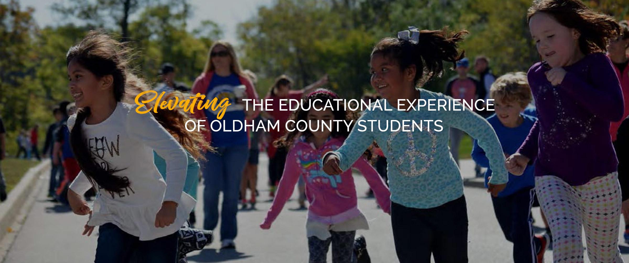 Oldham County Educational Foundation
